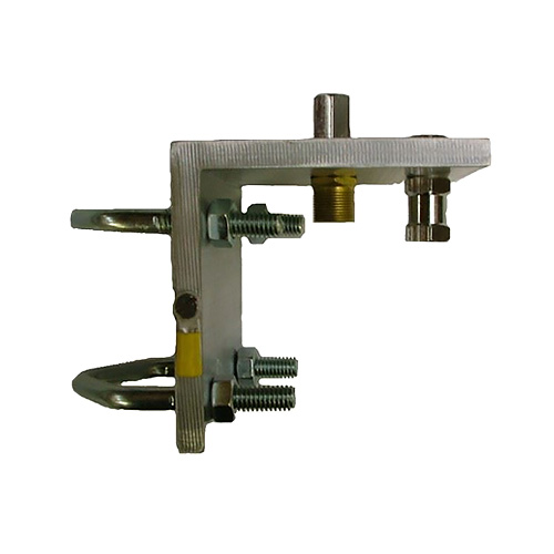 PTM-GP DI-Pole Clamp for Mobile Antenna 3/8 Thread