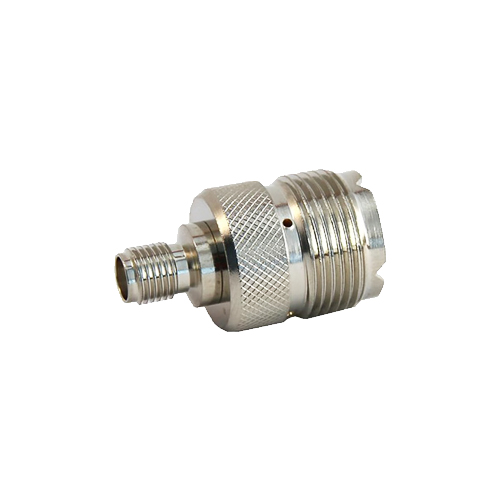SMA Female to SO239 Adapter