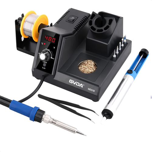 High-Quality Soldering Station for All Your Needs